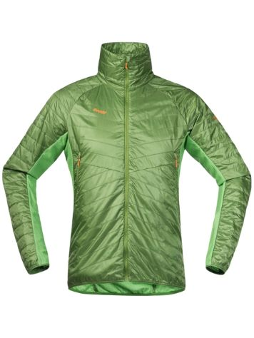 Bergans Slingsby Insulated Hybrid Outdoor Jacket