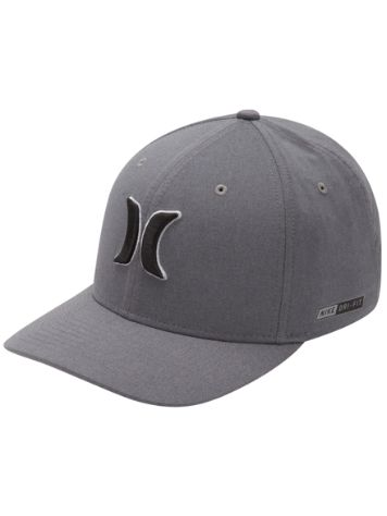 Hurley Dri-Fit Heather Gorra
