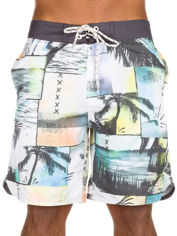 "Rip Curl T2T Washout 19"" Boardshorts"