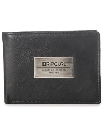 Rip Curl Heavy Metal Pu All Day Wallet