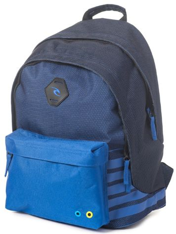 Rip Curl Pro Game Double Dome Backpack