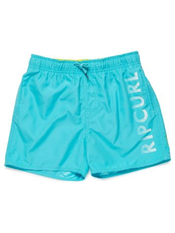 "Rip Curl Basic Volley 13"" Boardshorts Jungen"