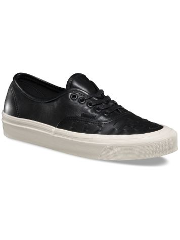 Vans Leather Authentic Weave Dx Sneakers