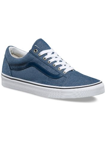 Vans C&L Old Skool Zapatillas de skate