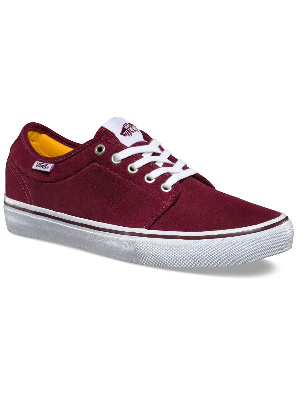 Vans Chukka Low Shoes Sale