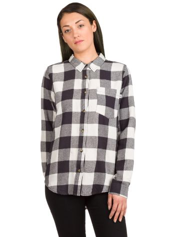 Vans Moody Blues II Flannel Hemd