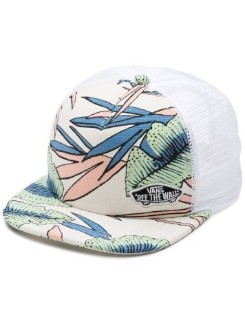 Vans Beach Bound Trucker Cap