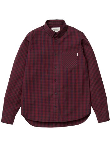 Carhartt WIP Preston Shirt LS