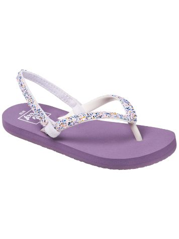 Reef Little Stargazer Sandals Girls