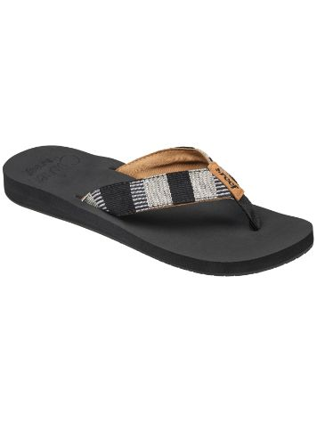 Reef Cushion Threads TX Sandalen Frauen