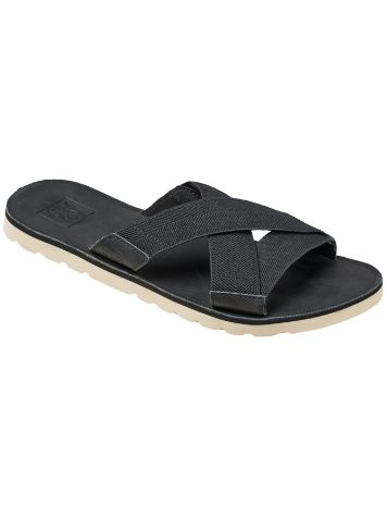 Reef Voyage Slide Sandalias Women