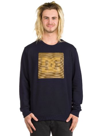 DC Variation Crew Sweater