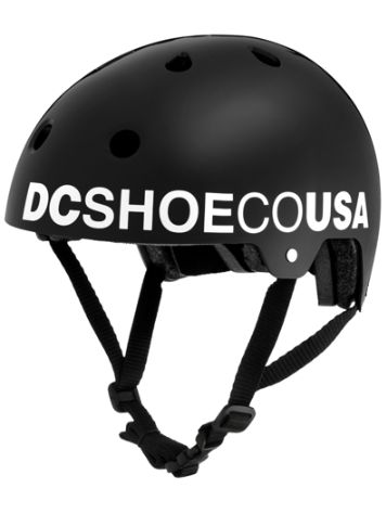 DC Askey 3 Skateboard helm