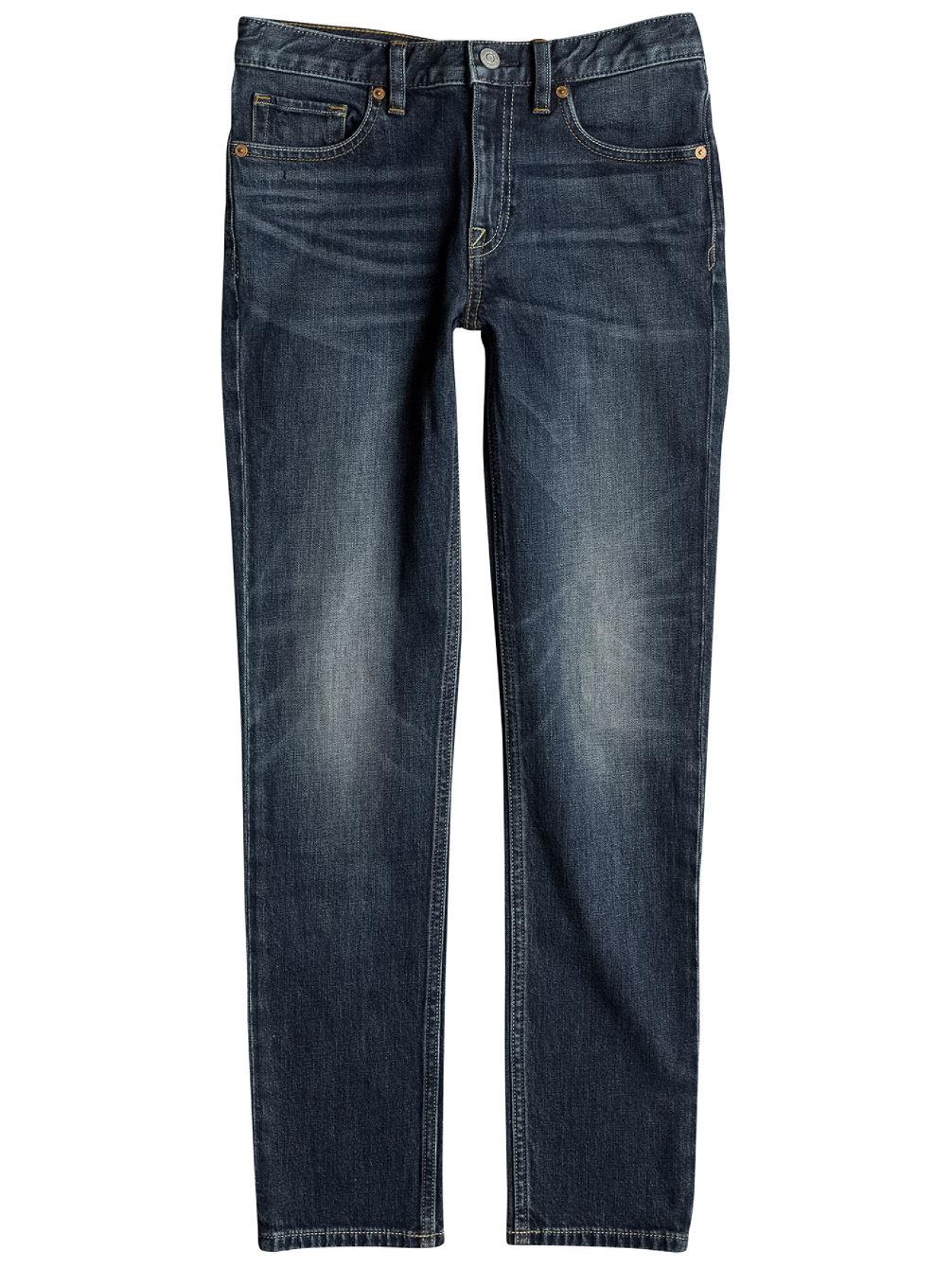 Buy DC Washed Slim Jeans Boys online at blue-tomato.com