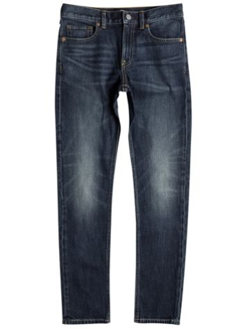 DC Washed Skinny Jeans Boys
