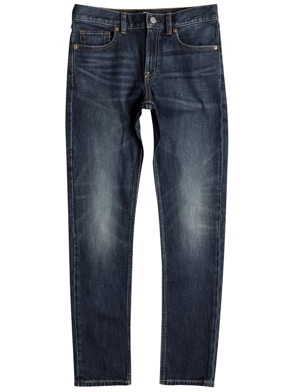 Buy Dc Washed Skinny Jeans Boys Online At Blue Tomato Com