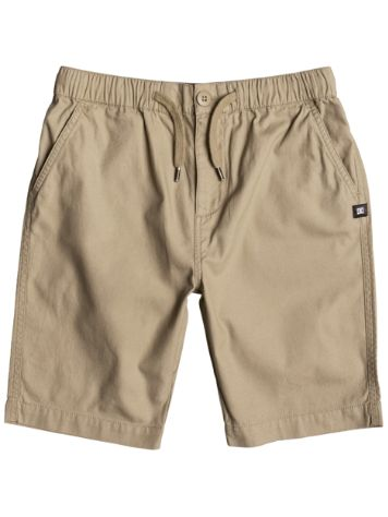 DC Eshott 17 Shorts Boys