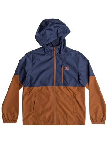 DC Dagup Block Windbreaker Boys