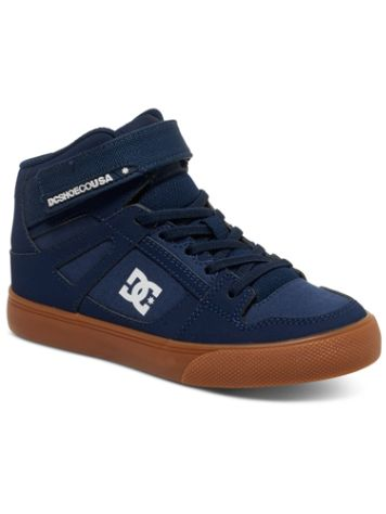 DC Spartan High EV Sneakers Boys