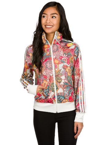 adidas Originals Fugiprabali Firebird TT Trainingsjacke