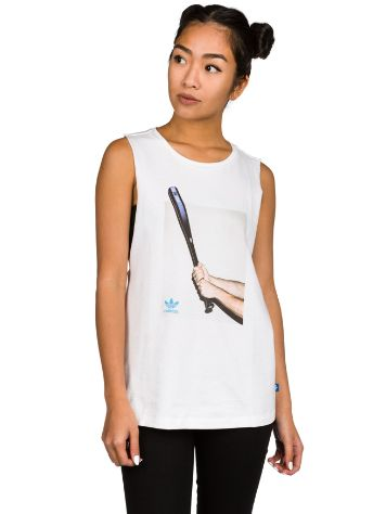 adidas Originals Graphic Tank Top