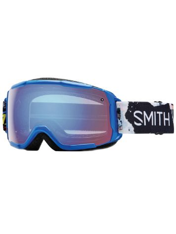 Smith Grom ripped comic Goggle