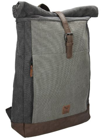 Iriedaily Heavy Rolltop Backpack