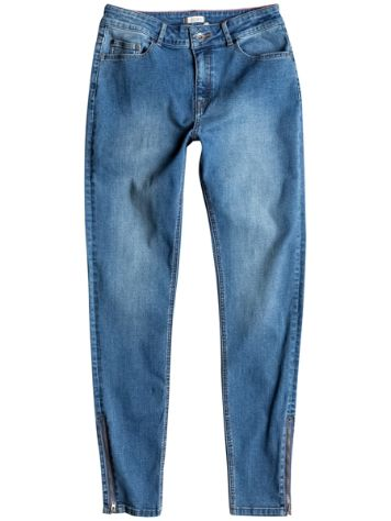 Roxy Night Spirit Medium Blue Jeans