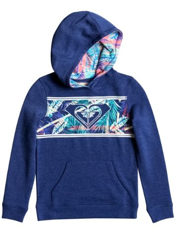 Roxy The Journey Ending Hoodie Girls
