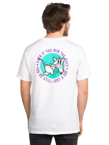 A.Lab Rat Race Camiseta