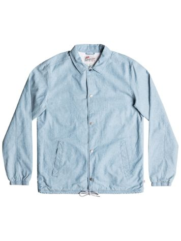 Quiksilver Gage Dubs Jacket