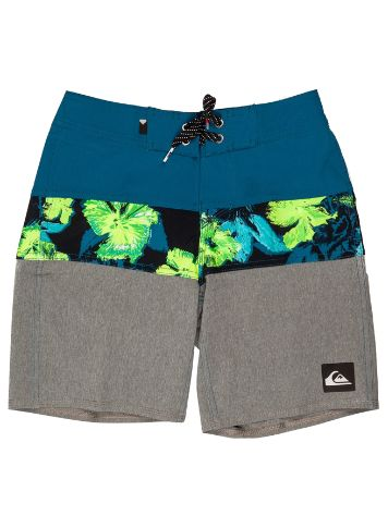 Quiksilver Panel Blocked Vee 16 Boardshorts Jungen