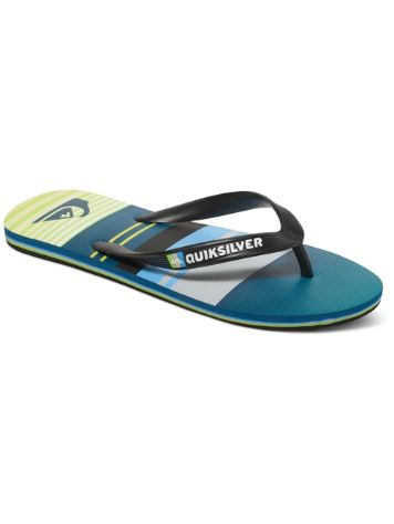 Quiksilver Molokai Everyday Stripe Sandals Boys