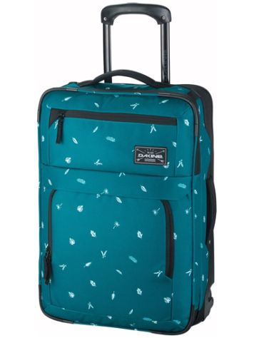 Dakine Carry On Roller 40L Travelbag
