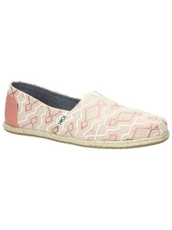 TOMS Seasonal Classic Slippers Women