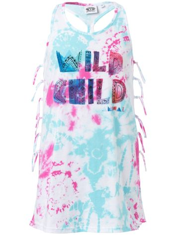 Animal Wildchild Dress Girls