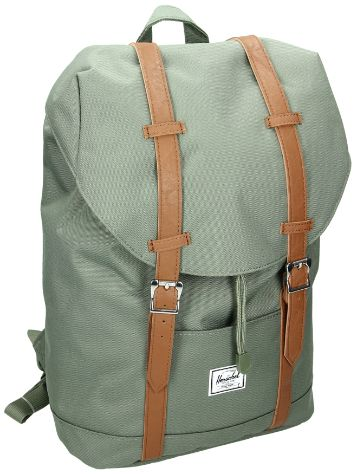 Herschel Retreat Mid-Volume Mochila
