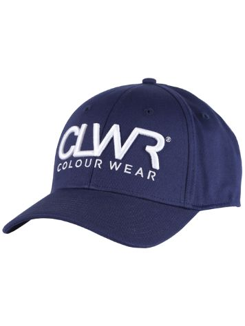 Colour Wear Bow Cap