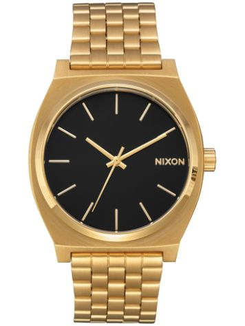 Nixon The Time Teller Reloj