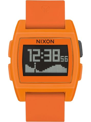 Nixon The Base Tide Uhr