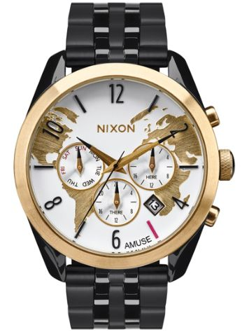 Nixon The Bullet Chrono Reloj
