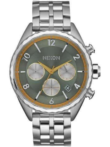 Nixon The Minx Chrono Reloj