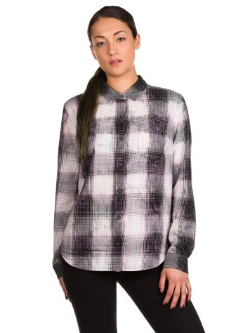 Obey Wooster Button-Down Hemd