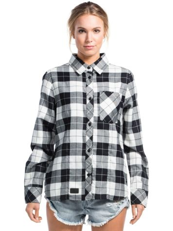 Mons Royale Jackson Flannel Camisa