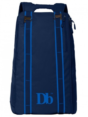 douchebags The Base 15L Backpack midnight blue Gr. Uni