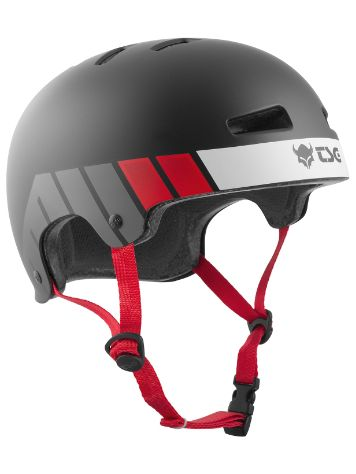 TSG Evolution Graphic Design Skateboard helm