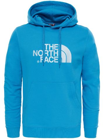 THE NORTH FACE Light Drew Peak Sudadera con capucha