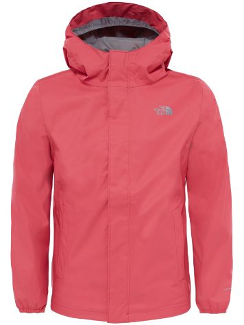 THE NORTH FACE Resolve Reflective Chaqueta niñas