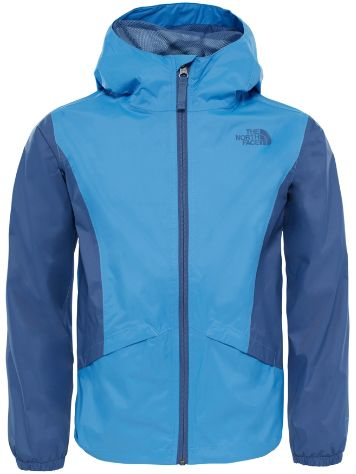 THE NORTH FACE Zipline Rain Chaqueta niñas