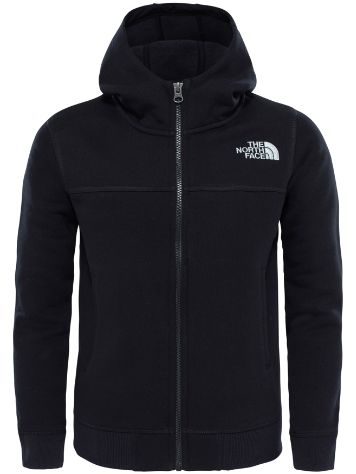 THE NORTH FACE Drew Peak Fleecejacke Jungen